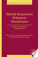Stimuli Responsive Polymeric Membranes