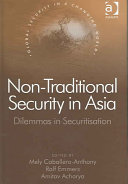 Non-traditional Security in Asia
