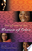 NIV  Daily Promises for Women of Color  eBook
