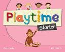 Playtime  Starter  Class Book