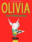 Olivia feiert Weihnachten