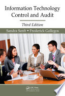 Information Technology Control and Audit  Third Edition