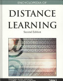 Encyclopedia Of Distance Learning book