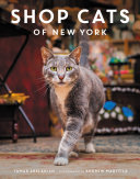 Shop Cats Of New York : carefully cultivated, gorgeous full-color collection featuring...