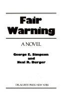 Book Fair Warning