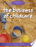 Business of Childcare