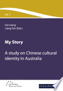 My Story   A study on Chinese cultural Identity in Australia