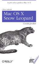Mac OS X Snow Leopard   Guida Pocket