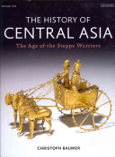 The History of Central Asia And Mysterious Regions On Earth