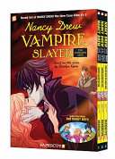 Nancy Drew The New Case Files Boxed Set  Vol   1   3