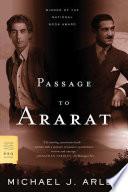 Passage to Ararat