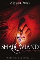 download ebook shadowland: the immortals 3 pdf epub