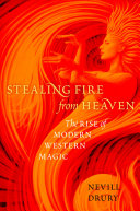 Stealing Fire from Heaven Book