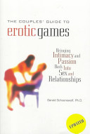 The Couple's Guide to Erotic Games