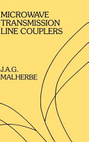 Microwave Transmission Line Couplers