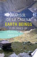 Earth Beings