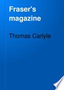 Fraser's Magazine