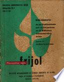 Bibliografia de Las Publicaciones Que Se Encuentran en la Biblioteca Conmemorativa Orton