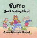 Puma Goes to Playschool
