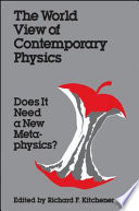 The World View of Contemporary Physics
