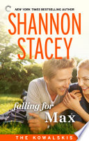 Falling For Max Book Nine Of The Kowalskis