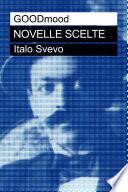 Italo Svevo  Novelle Scelte