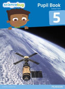 Science Bug Pupil Book Year 5