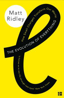 The Evolution Of Everything : huge mistake we all make - it is...
