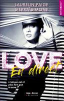 Love en direct