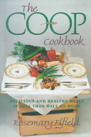 The Co Op Cookbook