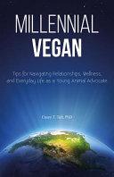 Millennial Vegan