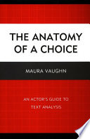 The Anatomy of a Choice