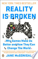 Ebook Reality Is Broken Epub Jane McGonigal Apps Read Mobile