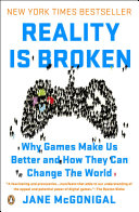 cover img of Reality Is Broken