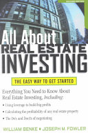 All About Real Estate Investing   The Easy Way to Get Started
