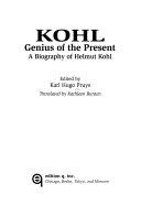 Kohl, Genius of the Present