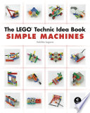 LEGO Technic Idea Book  Simple Machines