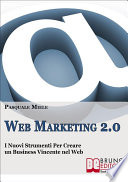 Web Marketing 2 0
