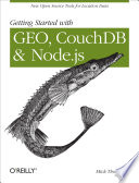 Getting Started with GEO  CouchDB  and Node js