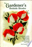 The Gardener s Bedside Reader