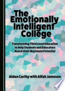 The Emotionally Intelligent College