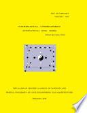Mathematical Combinatorics  Vol  3 2013