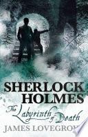 Sherlock Holmes   The Labyrinth of Death
