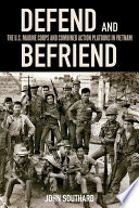 Ebook Defend and Befriend Epub John Southard Apps Read Mobile
