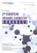 Proceedings of 2nd European Organic Chemistry Congress 2017