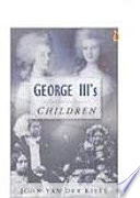 George Iii S Children