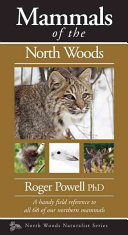 Mammals of the North Woods