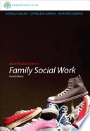 Brooks Cole Empowerment Series An Introduction To Family Social Work