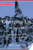 Charging Up San Juan Hill
