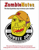 Zombie Notes ACLS Certification Exam Prep